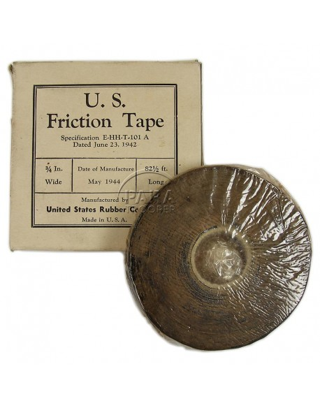Tape, Friction, Special, 1944