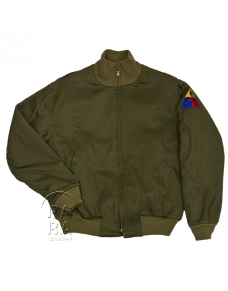 Jacket, Winter (Tanker)