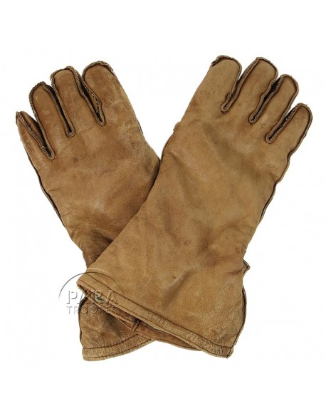 Gloves, Electrically heated, USAAF, F2 - F3