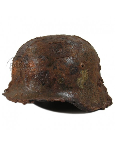Helmet, WH, Normandy