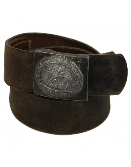 Belt, Luftwaffe