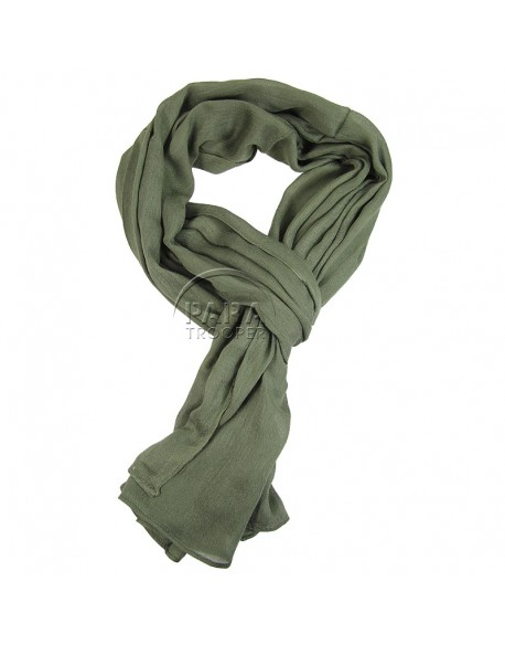 Scarf, Khaki, 75th D-Day Anniversary