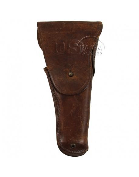 Holster ceinturon Colt .45, SEARS