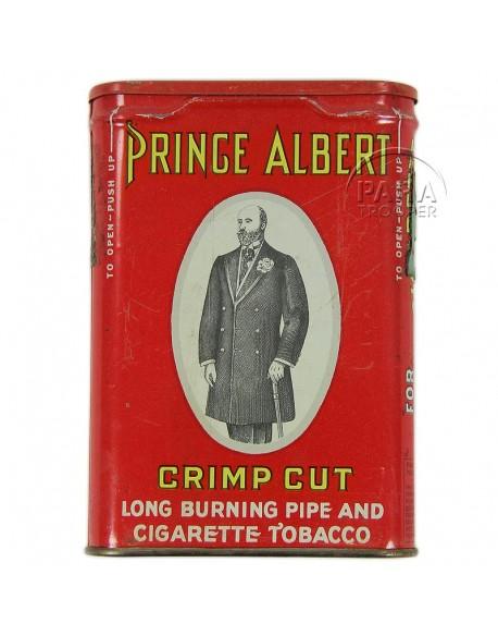 Boite de tabac américain Prince Albert