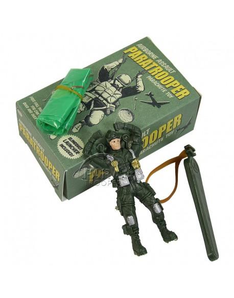 Lance-parachutiste, Retro