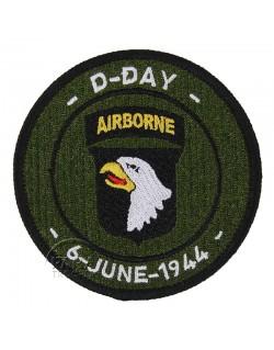 Insigne D-Day 101e AB Div.