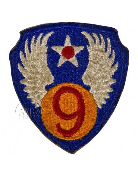 Insigne 9e USAAF