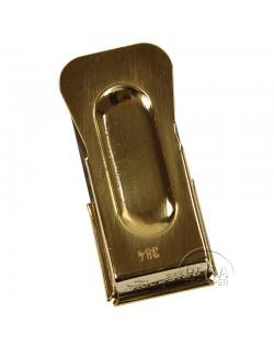 Cricket, doré à l'or fin 24 carats, édition limitée, numéroté
