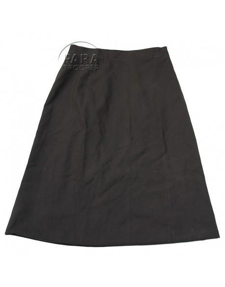 Skirt, Wool, Women's, Officer's