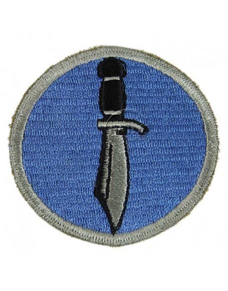 Patch, Kiska Task Force