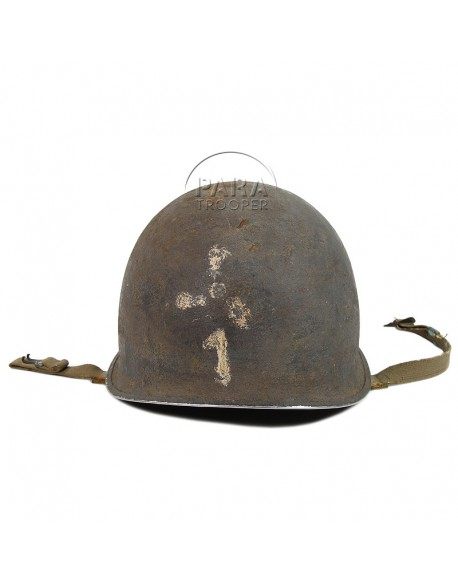 Shell, Helmet, M1, US Navy