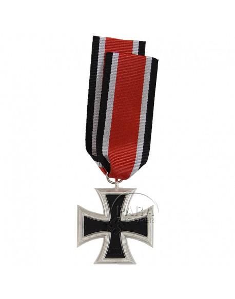 Croix de fer allemande 2e classe