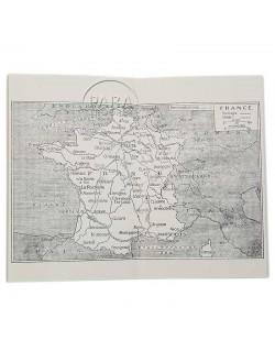 Livret Pocket Guide to France