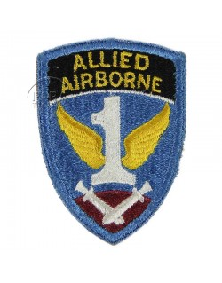 Insigne First Allied Airborne