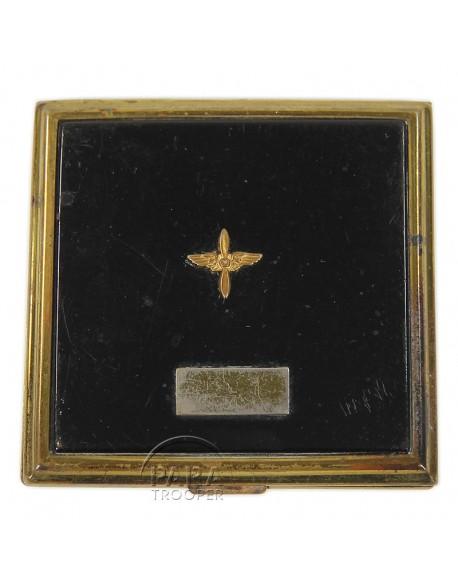 Compact, Powder, USAAF, Evans