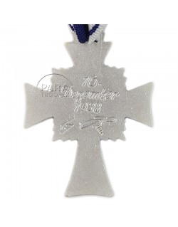 Honor Cross of the German mother
