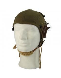 Bonnet de pilote, Type A-9, 1942 Modifié
