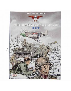 BD - The Battle of the Bulge