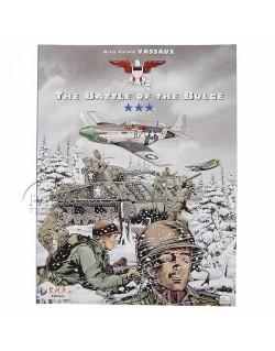 Comics - The Battle of the Bulge