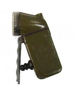 Lamp, US Army, Daco-lite