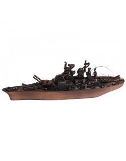 Sharpener, pencil, Boat