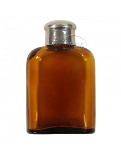 Flask item 99250, for Medic's Pouch Medical Kit