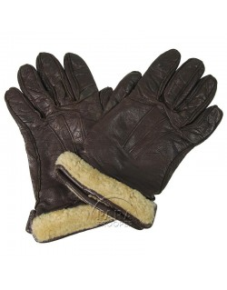 Gloves, leather, USAAF