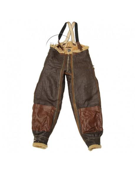 Pantalon de vol, Type A-3, 1942