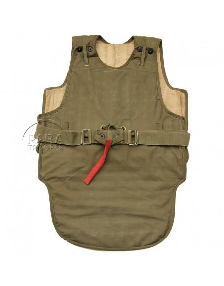 Vest, Flyer's, Armor, M1 - M4, USAAF