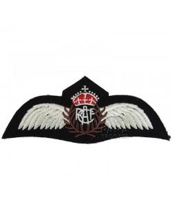 Brevet de pilote Royal Canadian Air Force