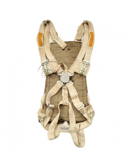 Harness, Parachute, Quick Attachable, Type A-4