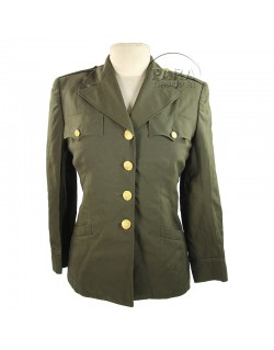 Jacket, Officer, Nurse, 14R, 1944