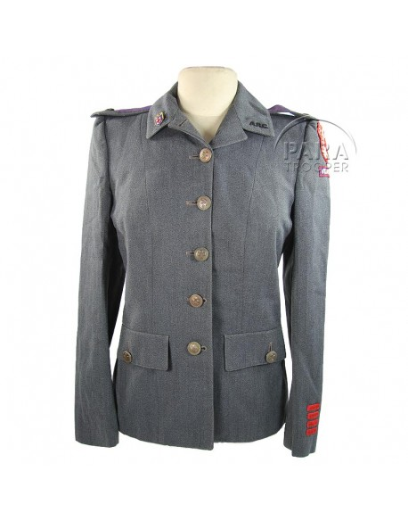 Jacket, ARC, Women's, Home Service Corps