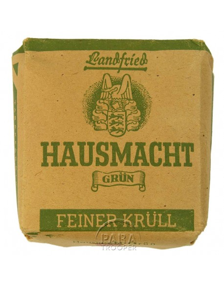 Paquet de tabac Hausmart