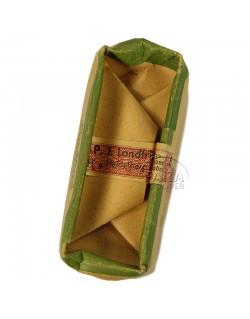 Box, German Tobacco, Hausmart