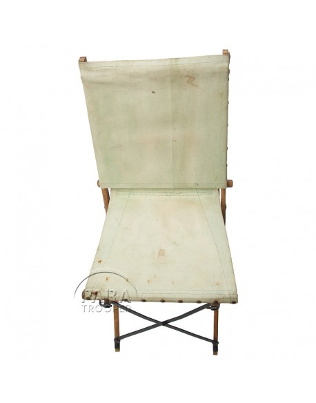 Chair, Folding, British
