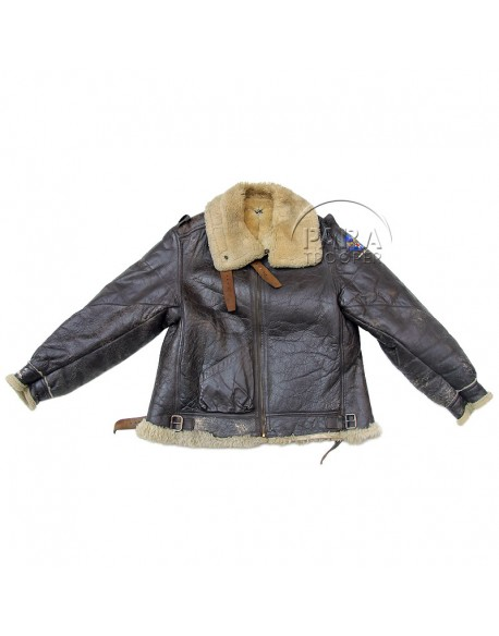 Jacket, Flying, Winter, Type B-3, 42R, 1943