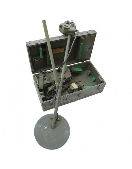Detector, mines, SCR-625-C