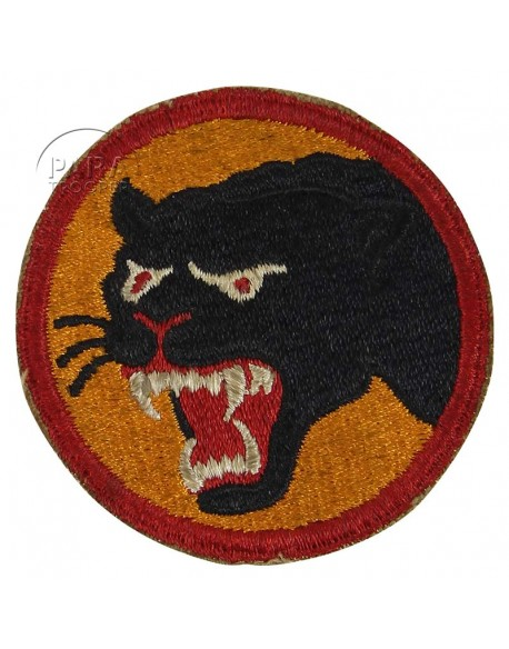 Patch, 66th Infantry Division