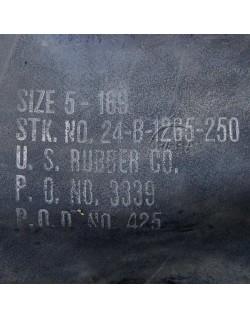 Bag, Waterproof, BG-169, 1944