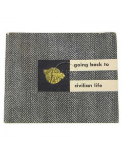 Pocket Guide Going back to civilian life