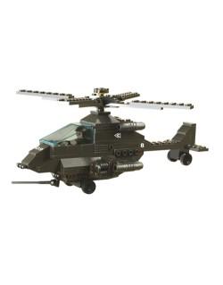Hélicoptère lego