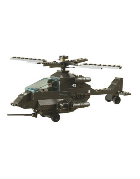 Helicopter lego