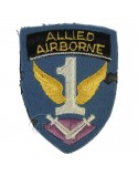 First Allied Airborne Patch, felt