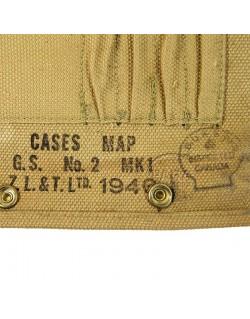 Case, Dispatch, Canadian, 1940