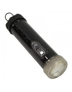Flashlight, USN, Fulton