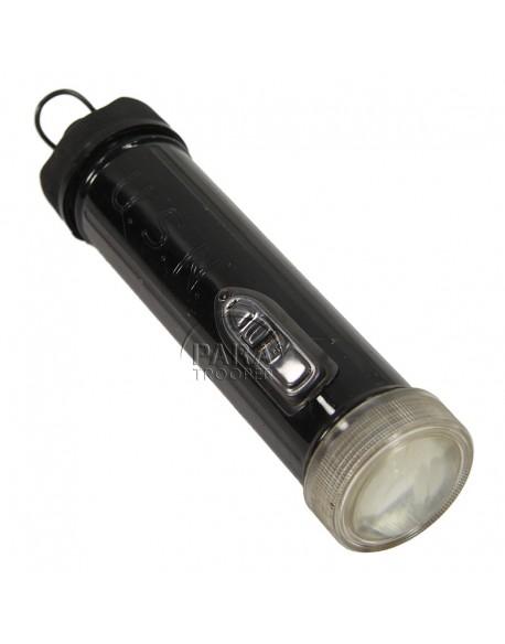 Lampe torche, USN, Fulton