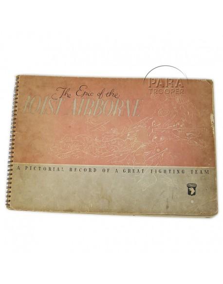 Livre historique, 101e Airborne Division