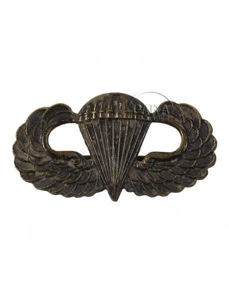 Wings, Jump, Parachutist, British Made
