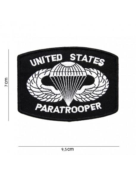 Insigne, United States Paratrooper, tissu